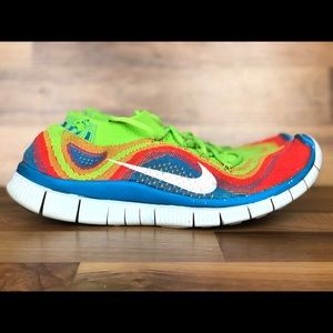 Nike Free RN 5.0 Flyknit Running Shoes